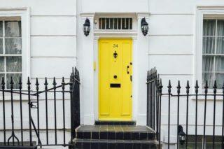 Porte blindée pour la maison, un bon choix ?